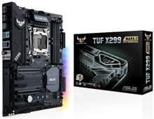 ASUS TUF X299 MARK 2 LGA 2066 Motherboard
